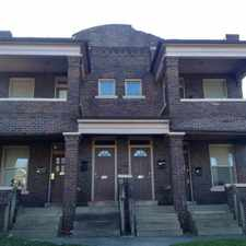 Rental info for 127-133 East 12th Ave. in the Columbus area