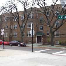 Rental info for Chase Manor in the Chicago area