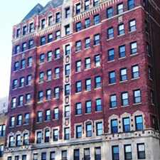 Rental info for Museum Walk Apartments