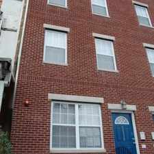 Rental info for 2356 North Park Avenue in the Philadelphia area