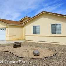 Rental info for 10310 E 37th Pl in the Fortuna Foothills area