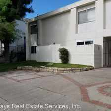 Rental info for 7961 Willis Ave in the North Hills East area