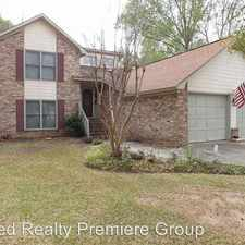 Rental info for 409 Eastover Circle