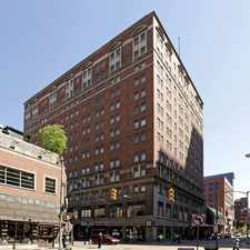 Rental info for Roosevelt Arms Apartments in the Downtown area