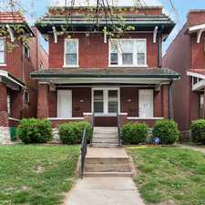 Rental info for NICE ONE BEDROOM DUPLEX WITH BONUS ROOMS!!! in the Princeton Heights area