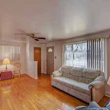 Rental info for Mid-Century Modern Home 5 Bed/2 Bath with Full Basement in Olde Town Arvada