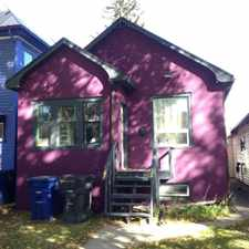 Rental info for Professionally designed bsmt suite by the river & farmers market in the Riversdale area