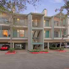 Rental info for $1800 2 bedroom Townhouse in SE Houston Clear Lake in the Houston area