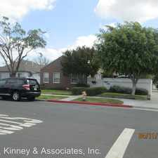 Rental info for 2202 GRAND AVENUE in the Traffic Circle area