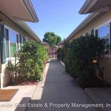 Rental info for 3070 1/2 Adams Ave. in the Adams North area