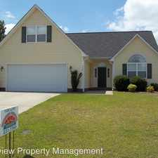 Rental info for 4422 Round Stone Ct.