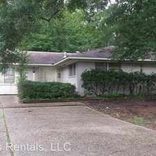 Rental info for 1014 Roberts in the Ruston area