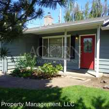 Rental info for 2517 Quebec Street in the Cal Young area