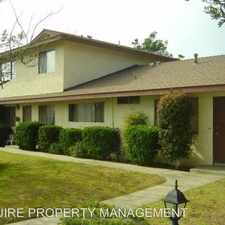 Rental info for 1931 NORTH VENTURA ROAD - B