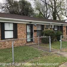 Rental info for 3601 Gosnold in the 23508 area