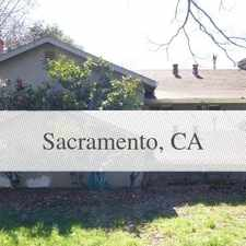 Rental info for Open 4 Bed 2 Bath Single Family Tahoe Park Home in the Lawrence Park area