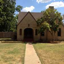 Rental info for 534 E. Boyd in the 73069 area
