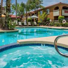 Rental info for Colonial Grand at OldTown Scottsdale in the Scottsdale area