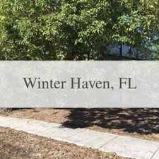 Rental info for Over 3,062 Sf In Winter Haven