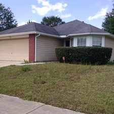 Rental info for 2562 Blackstone Ct