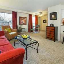 Rental info for 25 Broadmoor in the Colorado Springs area