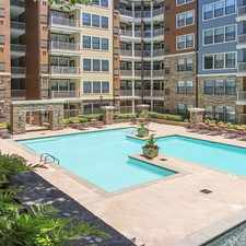 Rental info for Allure at Brookwood in the Brookwood Hills area