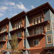 Rental info for Kokanee Place 1570 High Street