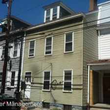 Rental info for 1432 Lowrie St. in the Strip District area