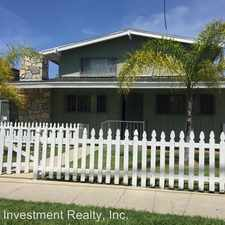 Rental info for 517 Venice Way - F in the Inglewood area