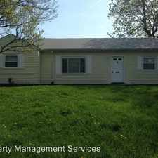 Rental info for 2461 N. Kenyon in the Indianapolis area