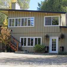 Rental info for 126 Redwood Rd