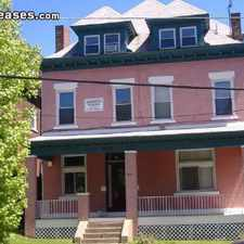 Rental info for $995 2 bedroom Apartment in Pittsburgh Eastside Shadyside in the Friendship area