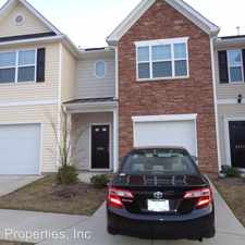 Rental info for 2361 Hartfield Circle