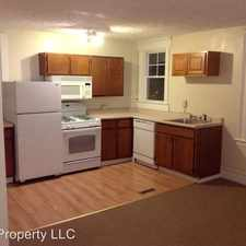 Rental info for 18 Tracy St Apt UP