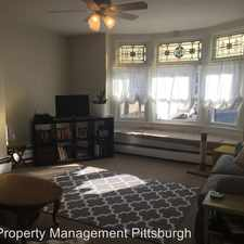 Rental info for 5647 Hampton St Apt. 2 in the Highland Park area