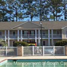 Rental info for 3681 Clay Pond Village Lane Apt 8