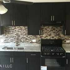 Rental info for 1034 W 61st St - 2nd floor in the Englewood area