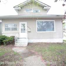 Rental info for 2000 11th St