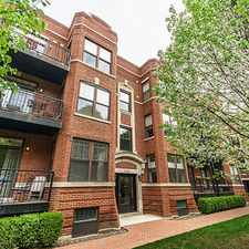 Rental info for Lincoln Park Condo for SALE - Gated Courtyard Building