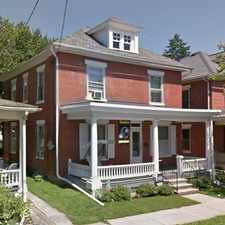 Rental info for 2nd Floor, 2 Bedroom Apartment Close To Downtow...