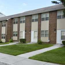 Rental info for Mcdonogh Village in the Randallstown area