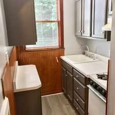 Rental info for 12 Louisburg Place - Unit 1 in the Providence area