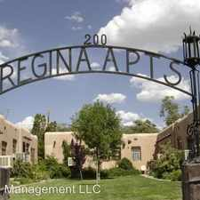 Rental info for 200 Walter Street SE #2 in the Huning Highland Historic District area