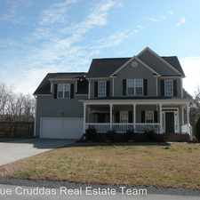 Rental info for 221 Middle Ridge Dr. - M221