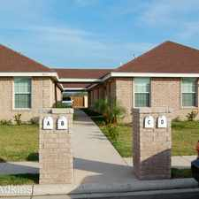Rental info for 3803 SHERATION APT A # -A