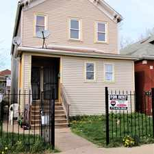 Rental info for 614 W Englewood - Unit 1 Unit 1 in the Englewood area