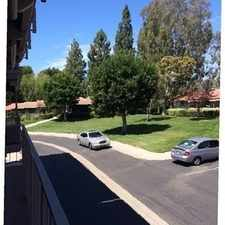 Rental info for 2 Spacious BR In Laguna Hills in the Laguna Hills area