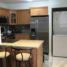 Rental info for Own this 3/2 spacious townhouse style condo @245,000 - Fontainebleau - INDIAN LAKE VILLAGE II! Regular Sale