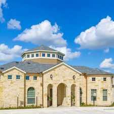 Rental info for The Mansions at Creekside