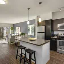 Rental info for Trillium
